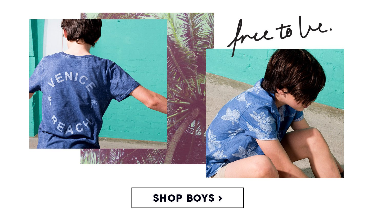 Shop Teen Boys