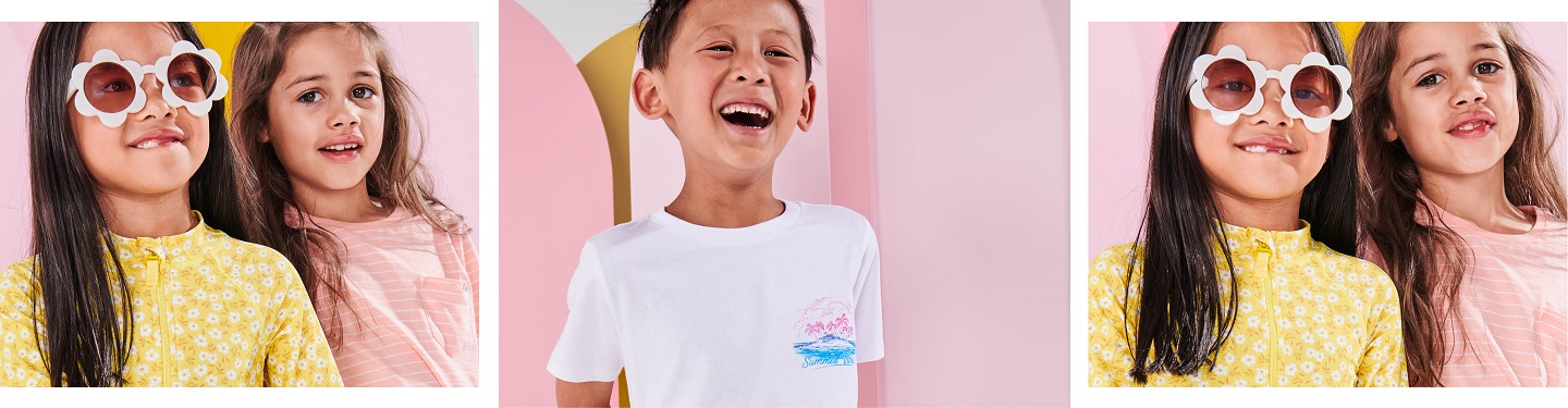Cotton On Kids - New Arrivals